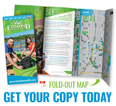 Get your visitors guide today!