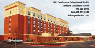 Hilton Garden Inn/Edmond Conference Center