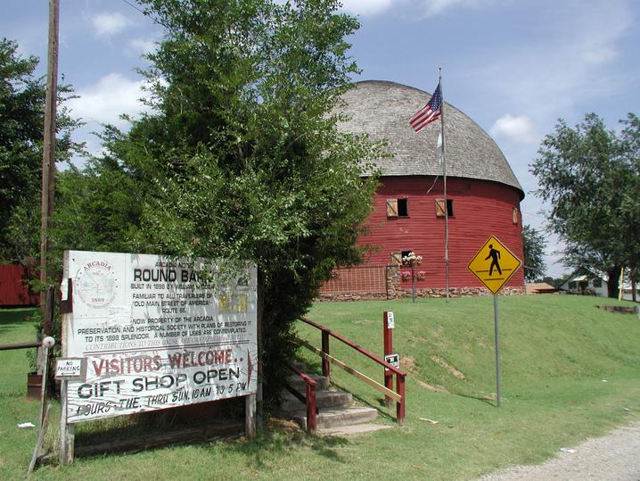 Edmond convention and visitors bureau